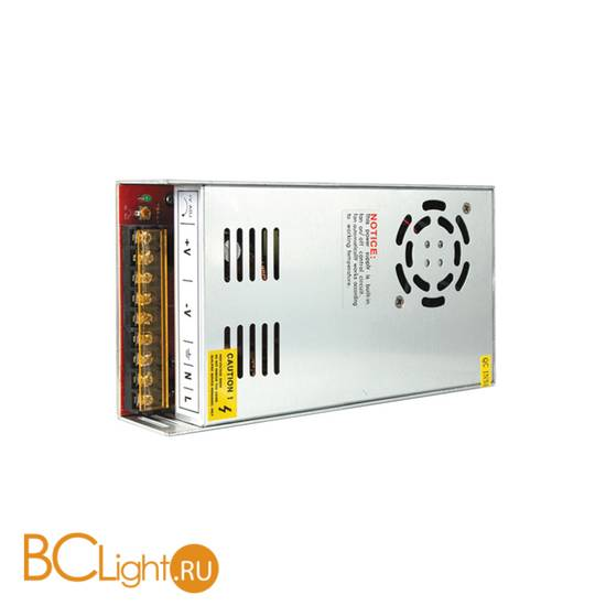 Блок питания (трансформатор) Gauss 400W 202003400
