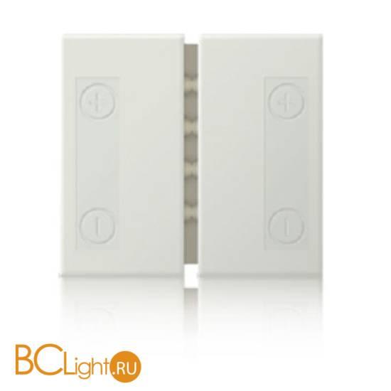 Коннектор для светодиодной ленты 5050 и 2835/120SMD 5/2000 Gauss 205200000