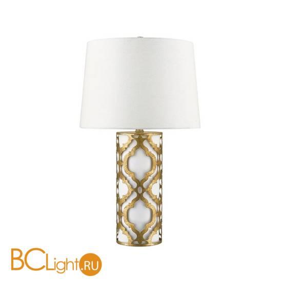 Настольная лампа Gilded Nola Arabella GN/ARABELLA/TL/G