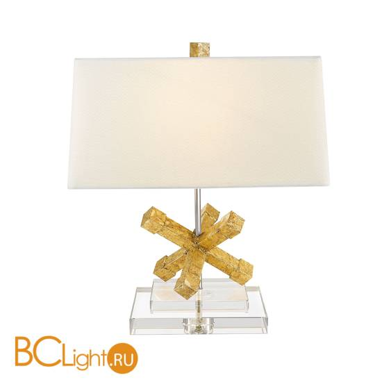 Настольная лампа Gilded Nola Jackson Square GN/JACKSONSQR/TL