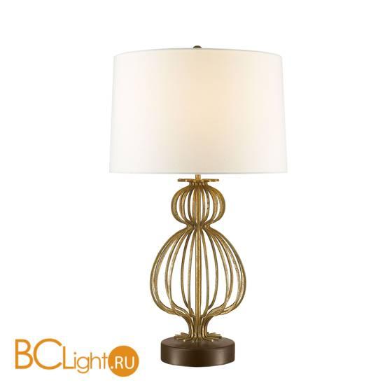 Настольная лампа Gilded Nola Lafitte GN/LAFITTE/TL GD