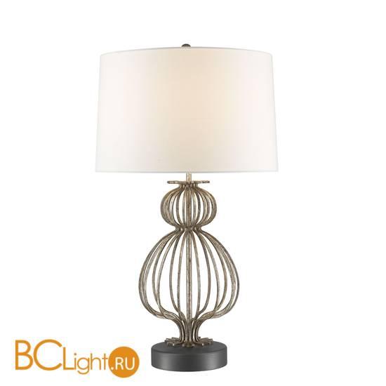 Настольная лампа Gilded Nola Lafitte GN/LAFITTE/TL SV