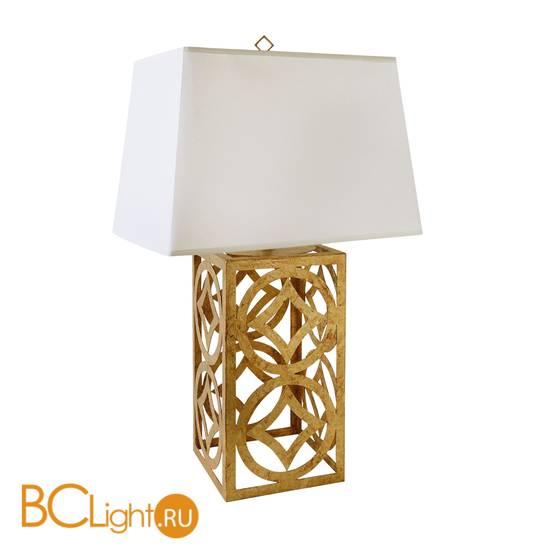 Настольная лампа Gilded Nola Lee Circle GN/LEE CIRCLE/TL