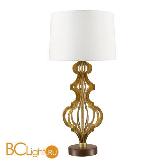 Настольная лампа Gilded Nola Octavia GN/OCTAVIA/TL GD