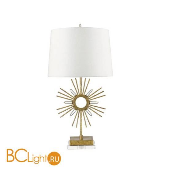 Настольная лампа Gilded Nola Sun King GN/SUN KING/TL