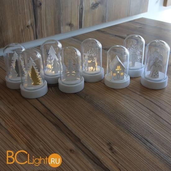 Настольная лампа Globo 23227-12