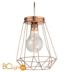 Настольная лампа Globo 28198
