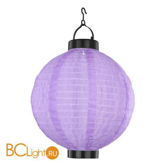 Уличный подвесной светильник Globo 33970V