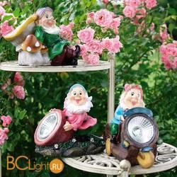 Садово-парковый фонарь Globo 33101