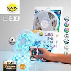 Светодиодная лента Globo 38990