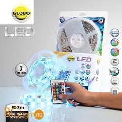 Светодиодная лента Globo 38991