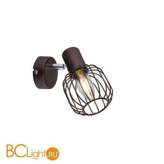 Спот (точечный светильник) Globo Akin 54801-1