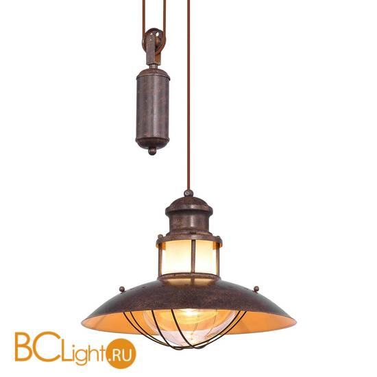 Подвесной светильник Globo Badalona 15355Z