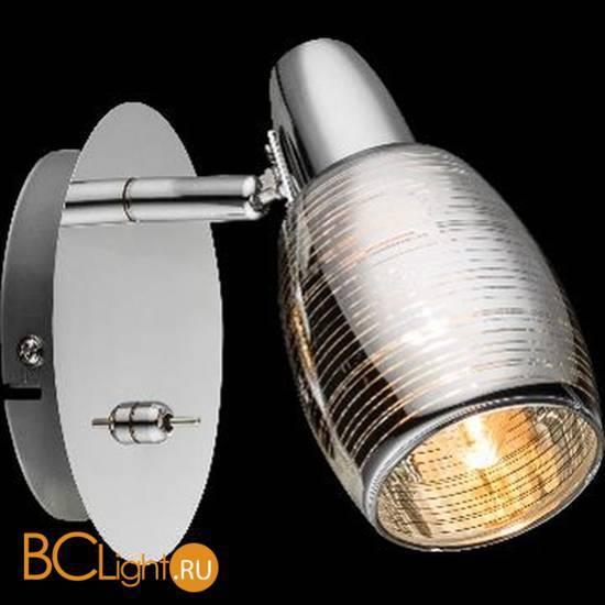 Спот (точечный светильник) Globo Carson 54986-1