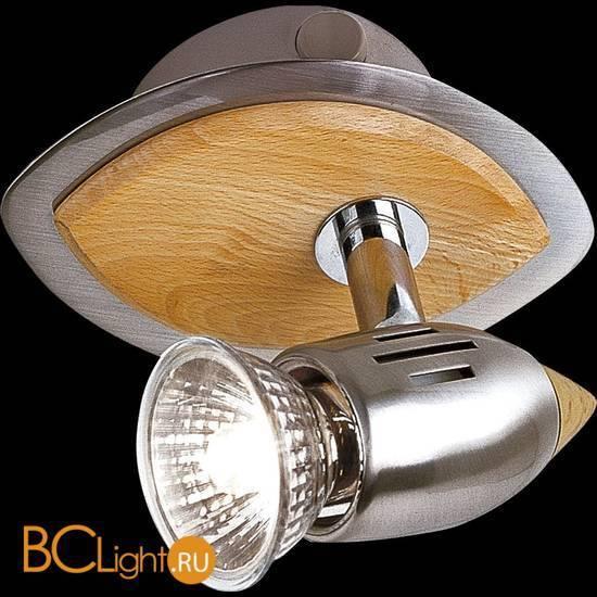Спот (точечный светильник) Globo Catania 5781-1