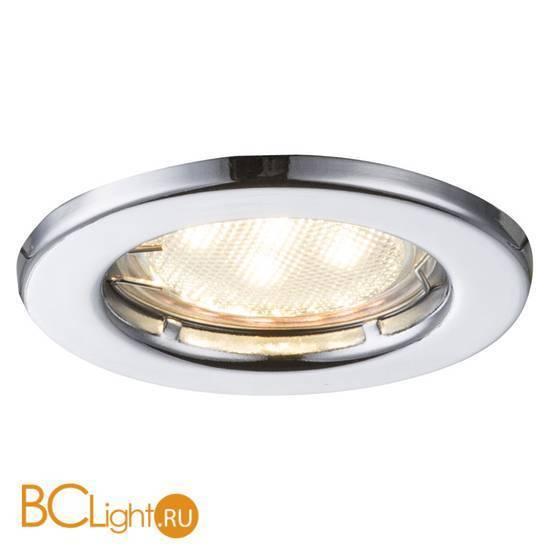 Встраиваемый спот (точечный светильник) Globo Down lights 12101-3LED