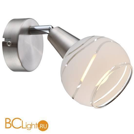 Спот (точечный светильник) Globo Elliott 54341-1