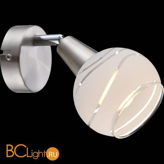 Спот (точечный светильник) Globo Elliott 54341-1O