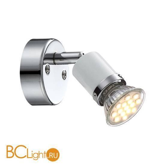 Спот (точечный светильник) Globo Fina 57996-1