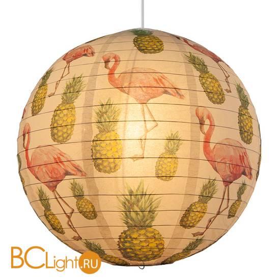 Подвесной светильник Globo Flamant 16921