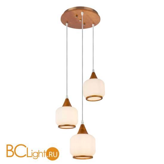 Подвесной светильник Globo Missa 15308-3H