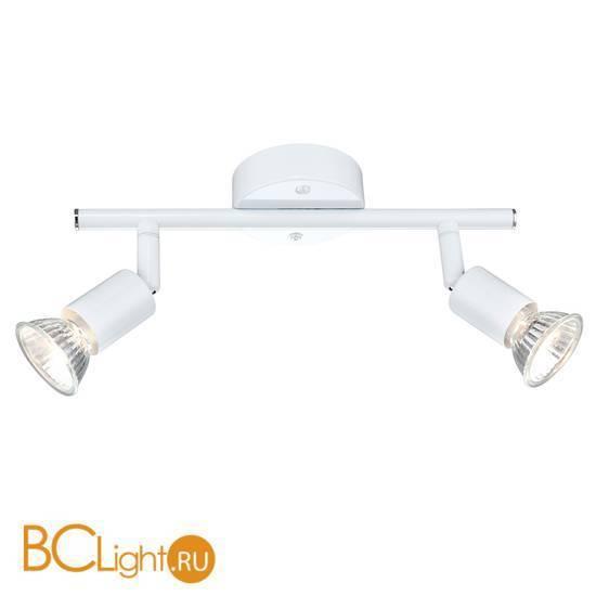 Спот (точечный светильник) Globo Olana 57381-2