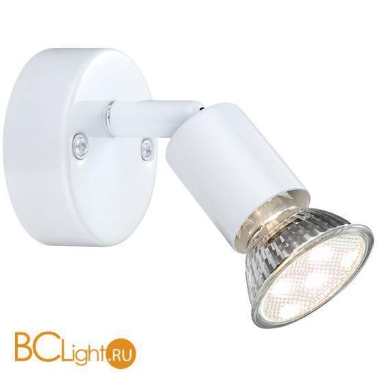 Спот (точечный светильник) Globo Olana 57381-1L
