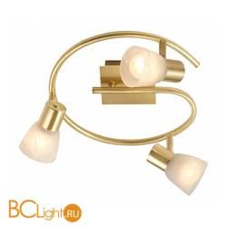 Потолочный светильник Globo Raider 54540-3
