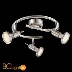 Спот (точечный светильник) Globo Rail 54382-3