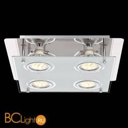 Потолочный светильник Globo Rene 48970-4