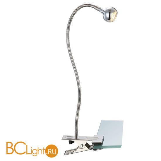 Настольная лампа Globo Serpent 24109K