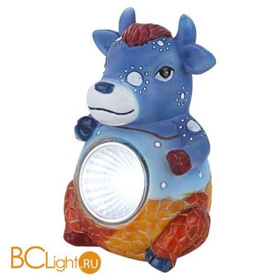 Садово-парковый фонарь Globo Solar 33846-16