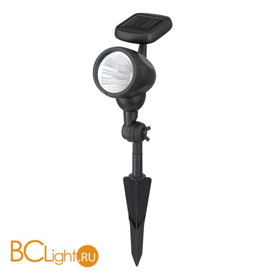 Садово-парковый фонарь Globo Solar 33026