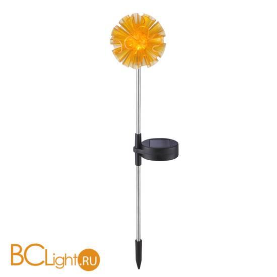 Садово-парковый фонарь Globo Solar 33054-16