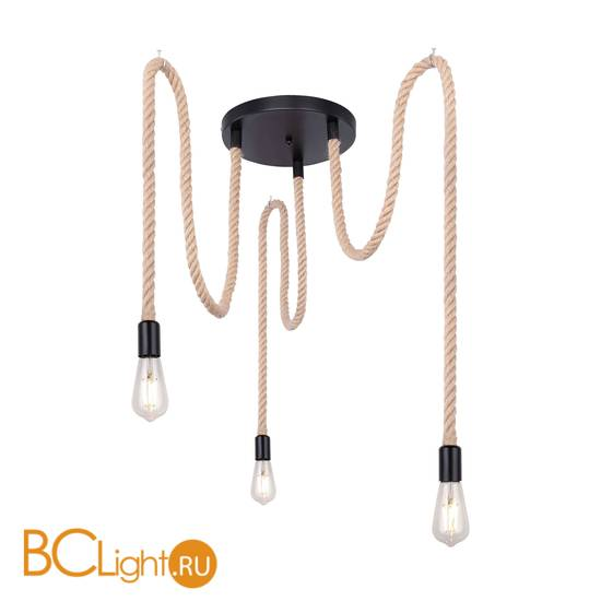 Подвесной светильник Globo Ulleu 69029-3H1