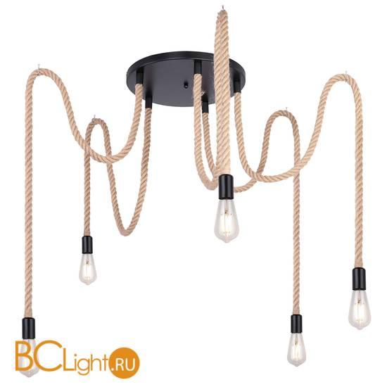 Подвесной светильник Globo Ulleu 69029-5H