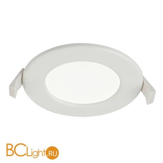 Встраиваемый светильник Globo Unella 12390-6