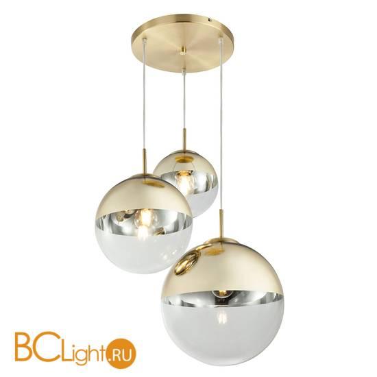 Подвесной светильник Globo Varus 15855-3