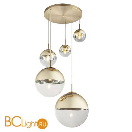 Подвесной светильник Globo Varus 15855-5