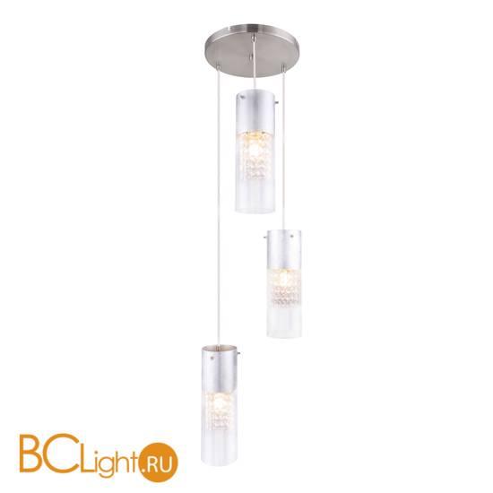 Подвесной светильник Globo Wemmo 15908-3S
