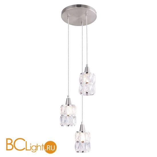 Подвесной светильник Globo Wolli 15760-3