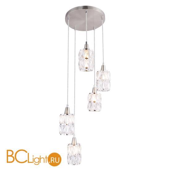 Подвесной светильник Globo Wolli 15760-5