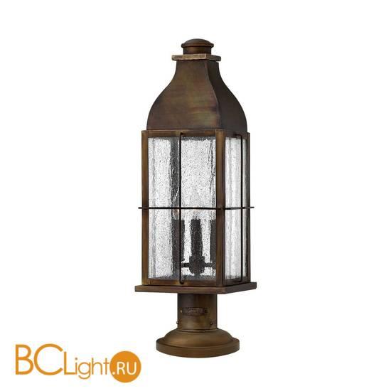 Садово-парковый фонарь Hinkley Bingham HK/BINGHAM3