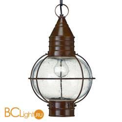 Уличный подвесной светильник Hinkley Cape Cod HK/CAPECOD8/L