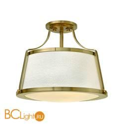 Потолочный светильник Hinkley Charlotte HK/CHARLOT/SF BC