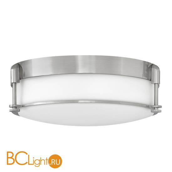 Потолочный светильник Hinkley Colbin HK/COLBIN/F/M BN