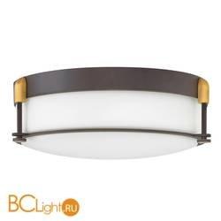Потолочный светильник Hinkley Colbin HK/COLBIN/F/M OZ