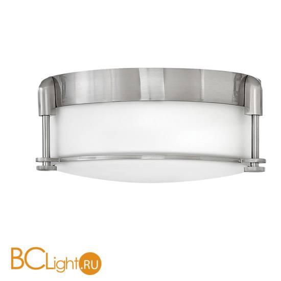 Потолочный светильник Hinkley Colbin HK/COLBIN/F/S BN