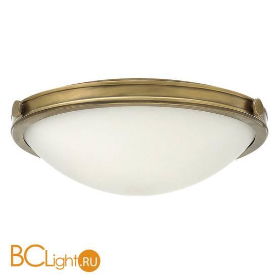 Потолочный светильник Hinkley Collier HK/COLLIER/F/M
