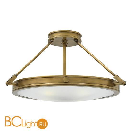 Потолочный светильник Hinkley Collier HK/COLLIER/SF/M